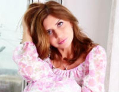 Ирина Агибалова примет участие в конкурсе красоты