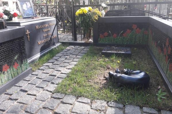 Сотрудники похоронной службы удивлены словами Ирины Макаровой