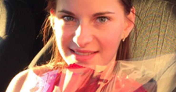 Гимнастка Анастасия Гришина обвинила родителей в воровстве