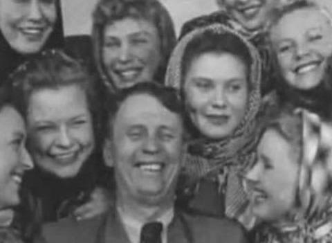 5 советских актрис, карьера которых была разрушена из-за домогательств директора «Мосфильма» Ивана Пырьева