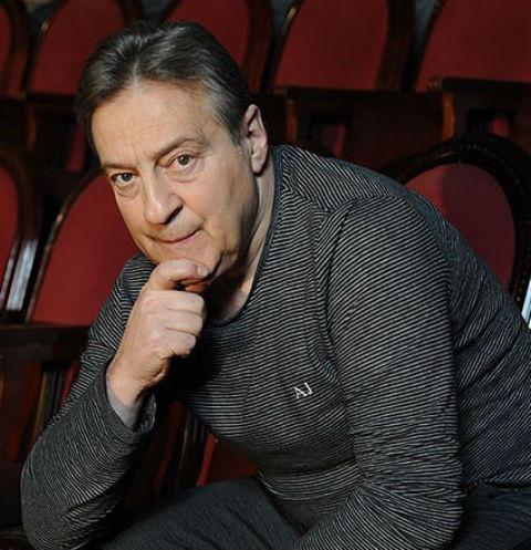 Геннадий Хазанов