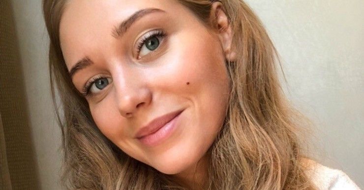 Кристина Асмус рассказала о талантах четырехлетней дочери