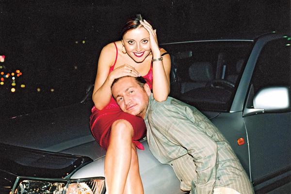 На гастролях Варум и Агутин живут в разных номерах, чтобы высыпаться, 2006 год