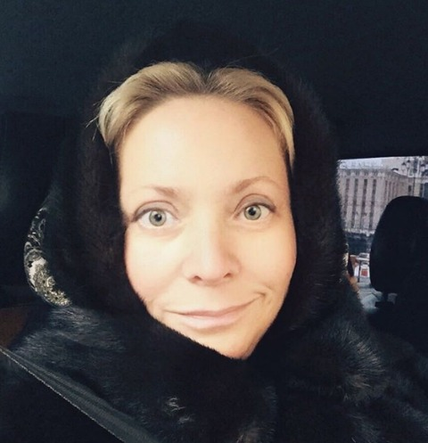 Светлана Пермякова удивила сменой имиджа