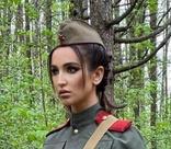 Тарасова, Бузова, Йовович о героизме близких, прошедших войну