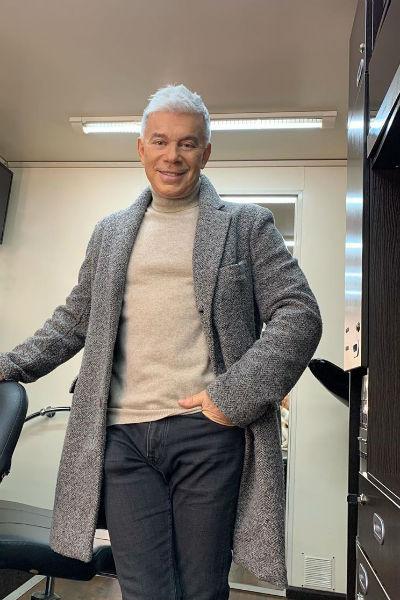 Олег Газманов смог вернуться к работе даже после тяжелой болезни