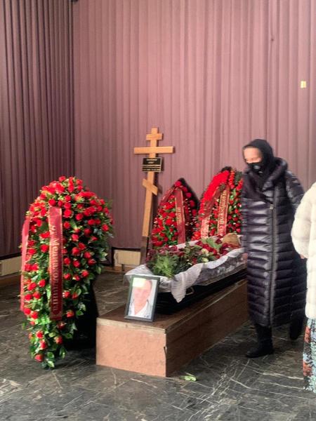 Олег Валкман ушел из жизни 13 февраля