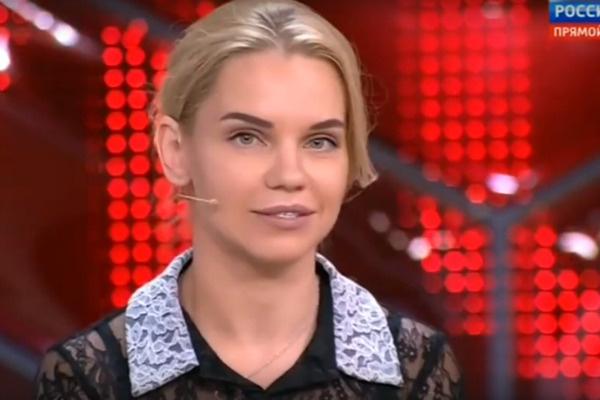 Александр Кержаков не дает возможности Екатерине Сафроновой увидеть их общего сына