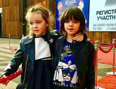 Дети Филиппа Киркорова произвели фурор на большой сцене