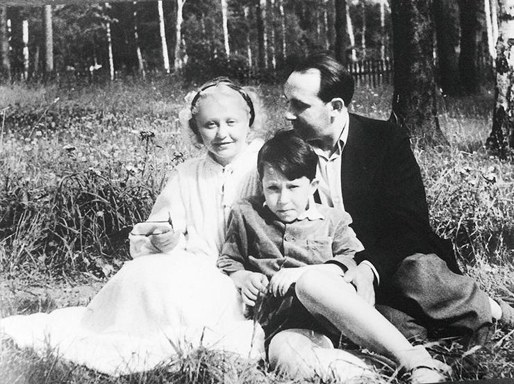 Несказочная реальность советской Золушки. Тяготы блокады Ленинграда, неверный «принц» и больное сердце Янины Жеймо