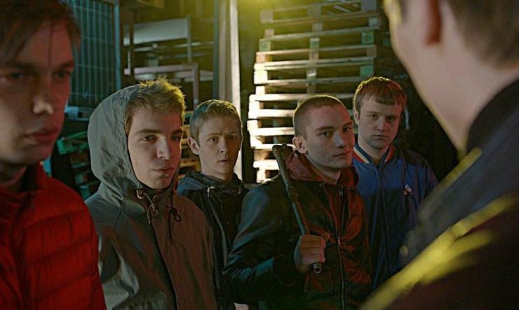 Актер признался, что терпеть не мог коллег по проекту.