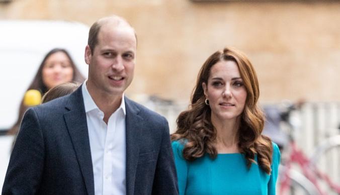 Кейт Миддлтон и принц Уильям отметят день рождения первенца на Карибах