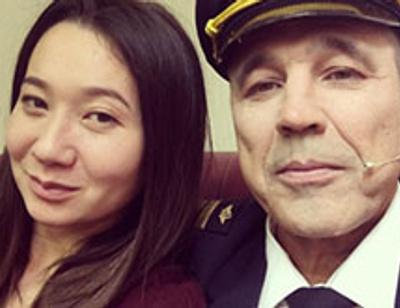 Основатель «Уральских пельменей» станет отцом в пятый раз