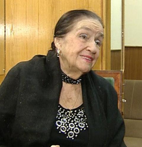 Ирина Карташева