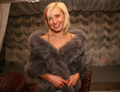 Татьяна Овсиенко скоро станет бабушкой