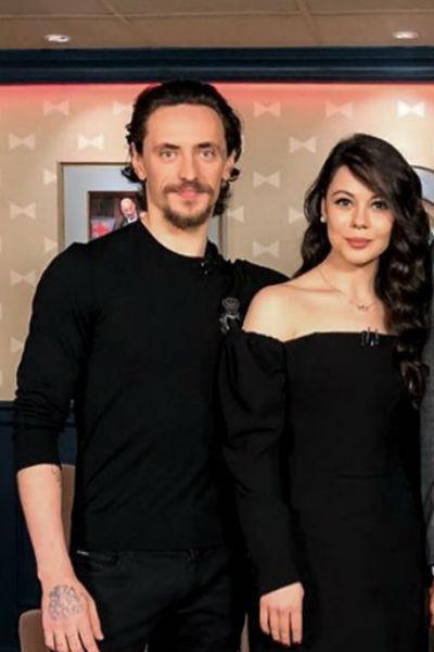 Сергей уверен, что им с Еленой было суждено встретиться