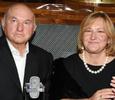 Юрий Лужков гордится финансовыми успехами жены