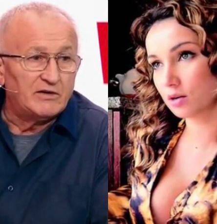 Дочь ходит к отцу на работу за сексом