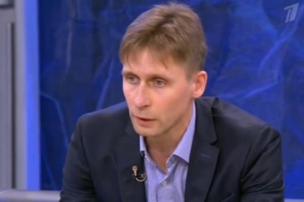 Роман Парамонов раскаивается из-за своего поступка