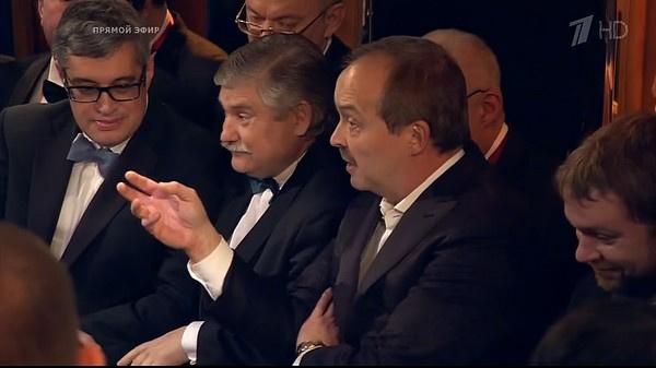 Андрей Козлов отрицает обвинения со стороны Ровшана Аскерова