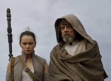 «Бросать вызов страху – удел джедая»: новый трейлер последних «Звездных войн»