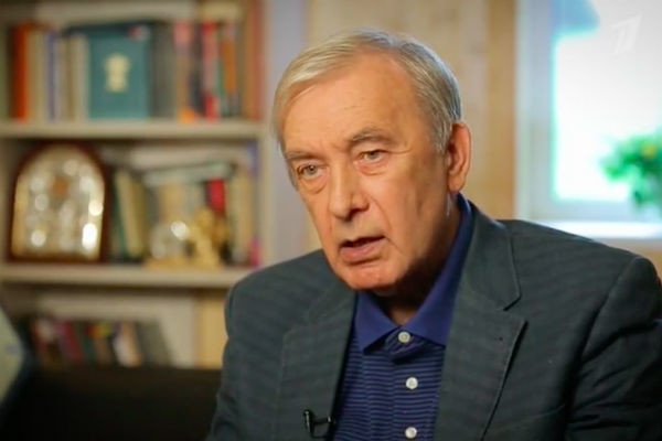 Михаил Виноградов, психиатр-криминалист