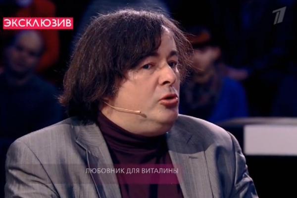Олег Полянский вспомнил об отношениях с Виталиной