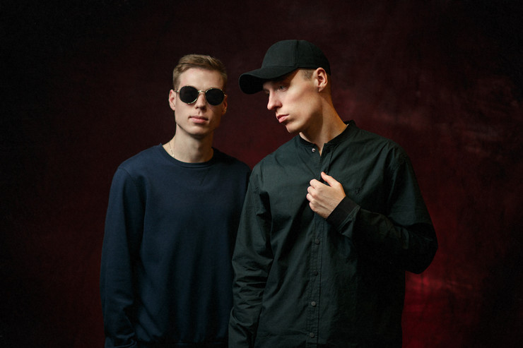 Иван и Михаил Засидкевич