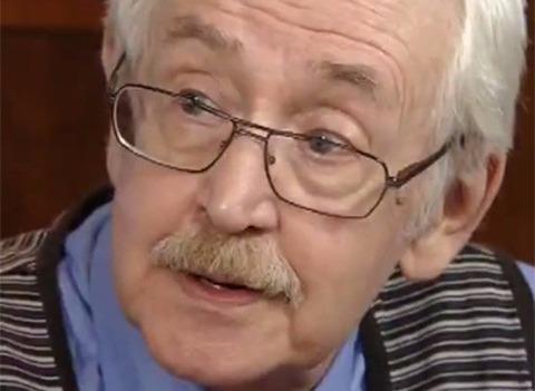 Василий Ливанов стал дедом в четвертый раз