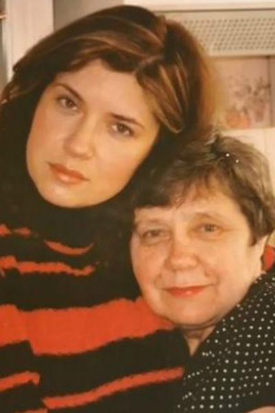 Маргарита Петровна скончалась в ноябре прошлого года