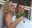 Подруга Анастасии Дашко поделилась подробностями ее тайной свадьбы