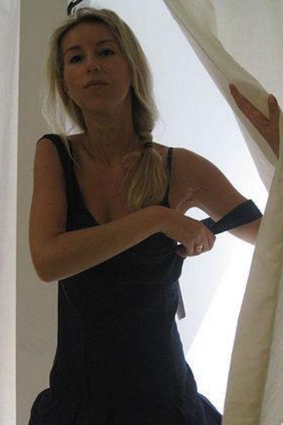 Александра Ярмольник родила первенца в 2014 году