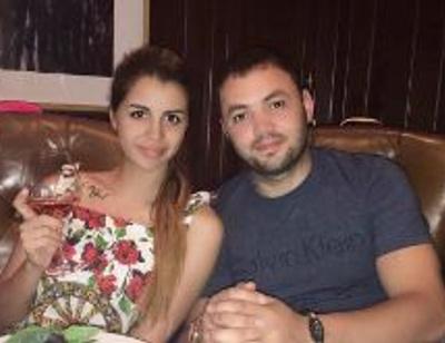 Александр Гобозов вымаливает прощение у супруги
