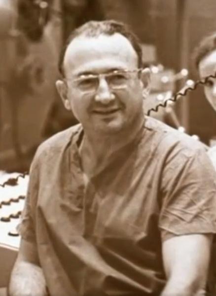 Михаил Перельман умер в 2013-м