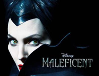 Анджелина Джоли стала ведьмой класса люкс