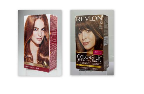 Выбирайте качественные краски для волос