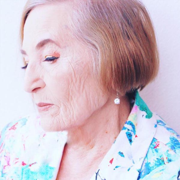 Мама Ларисы Гузеевой умерла в 2018 году