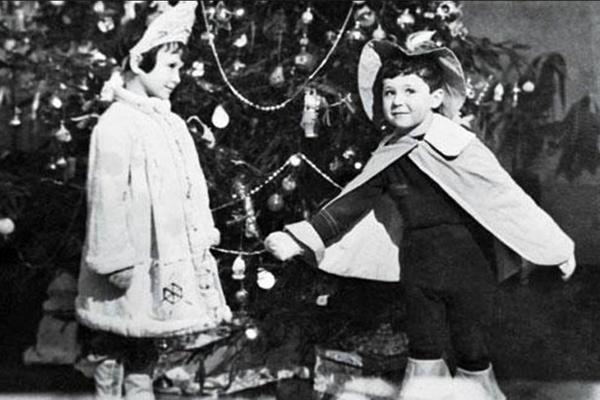 Александр Калягин был артистичным ребенком, но с трудным характером