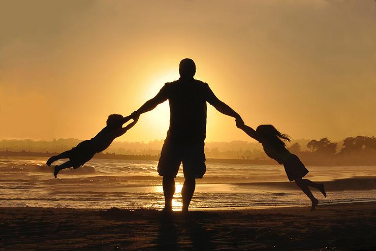 Отпуск с детьми – в радость: да, такое бывает!