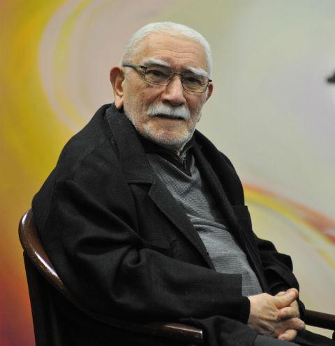 Армен Джигарханян был женат трижды