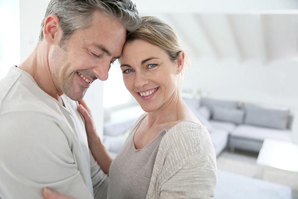 Эстроген отвечает за внешнюю привлекательность и сексуальность