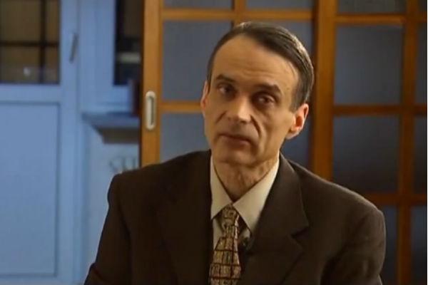 За всю карьеру Денис сыграл лишь четыре роли в кино