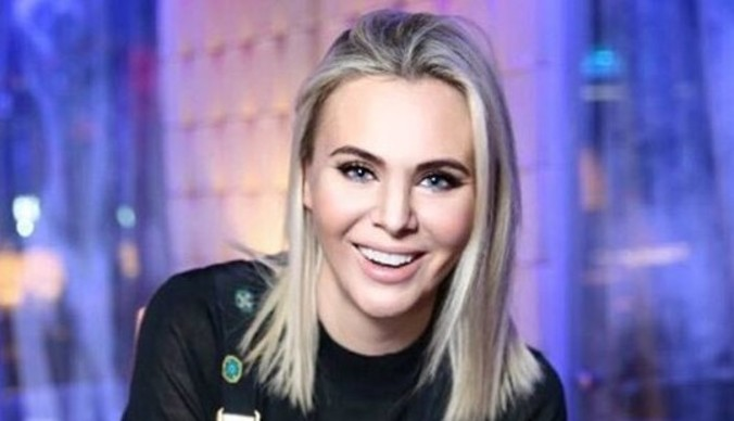 Актриса сериала «Налет» Тамара Саксина: «Сниматься с Владимиром Машковым жутковато»