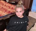 Алсу нашла архивные видеозаписи дочери