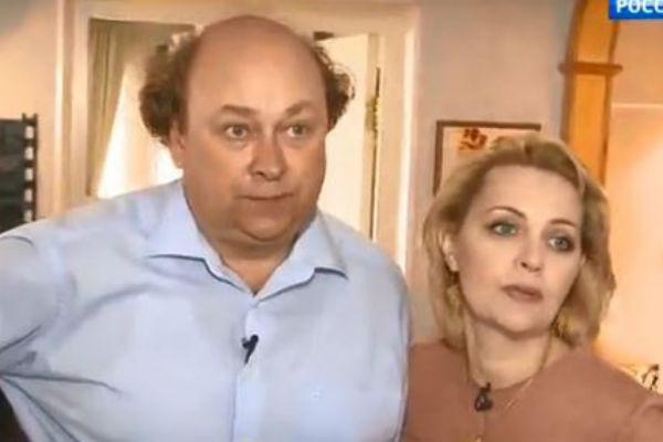Татьяна с супругом Алексеем воспитывают двух дочерей от разных браков и одного общего сына Владимира
