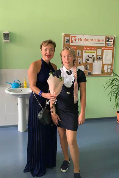 У Журавлева подрастает дочь Василиса