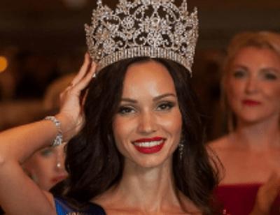 Победительница «Миссис Россия-2016» заранее знала, что выиграет