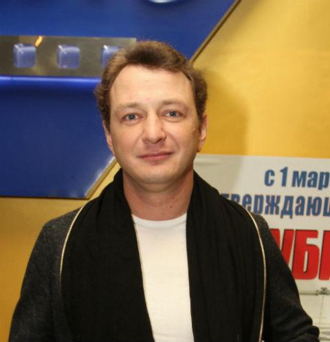 Бывшая жена Марата Башарова заявила на него в полицию