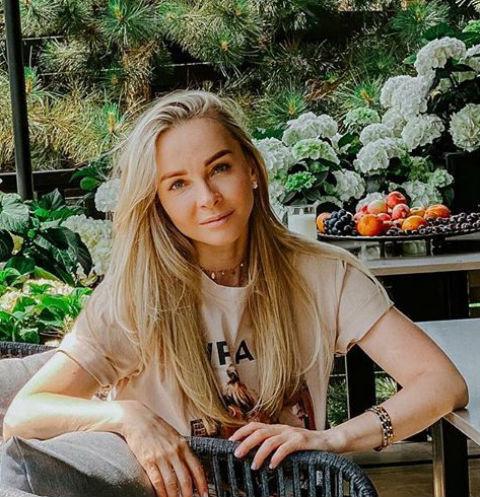 «Вы хотите сделать больно!»: Наталья Варвина ответила на вопрос о детях