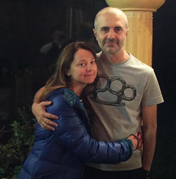 Рубцова с супругом ни разу не давали публике поводов для грязных сплетен